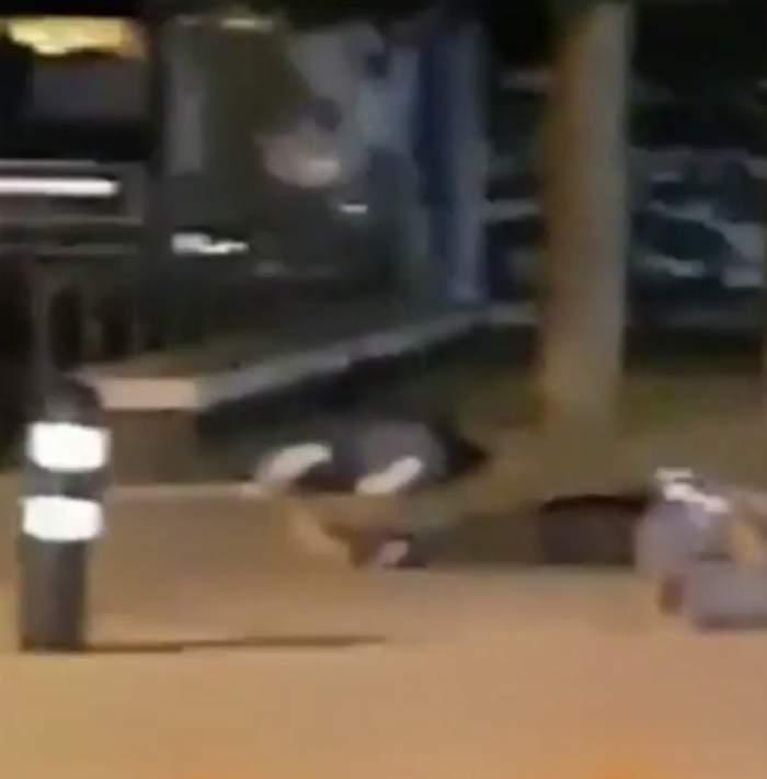 VIDEO / Încă un atac terorist a avut loc în Spania, la 120 km de Barcelona. Autorităţile sunt în alertă