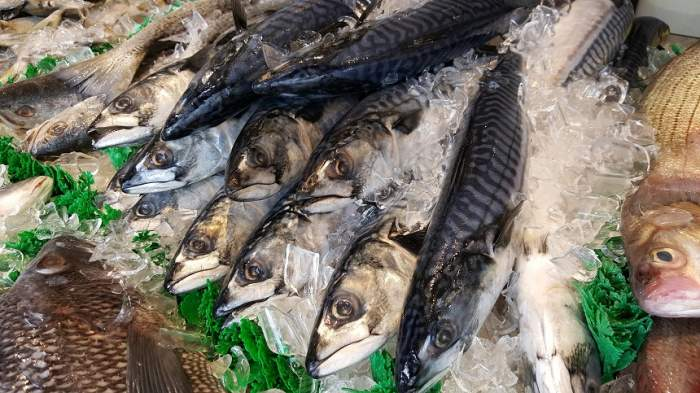 9 tipuri de peşti care trebuie evitaţi în alimentaţie. Iată motivele pentru care ar trebui să fii îngrijorat