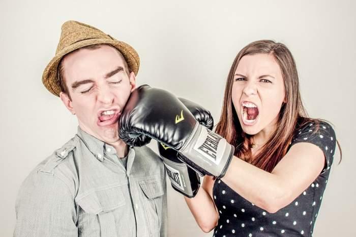 ÎNTREBAREA ZILEI: Ce organe îţi afectează gelozia? E dovedit ştiinţific
