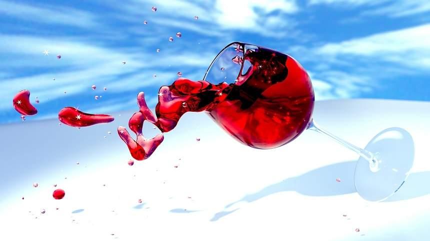 ÎNTREBAREA ZILEI: Beneficiile licorii lui Bachus. De ce e bine să bem vin?