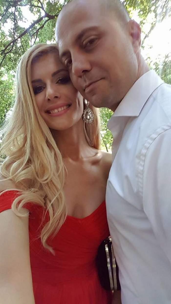 FOTO & VIDEO / Dan Badea se însoară! Primele imagini de la nunta fostului soț al Lorei