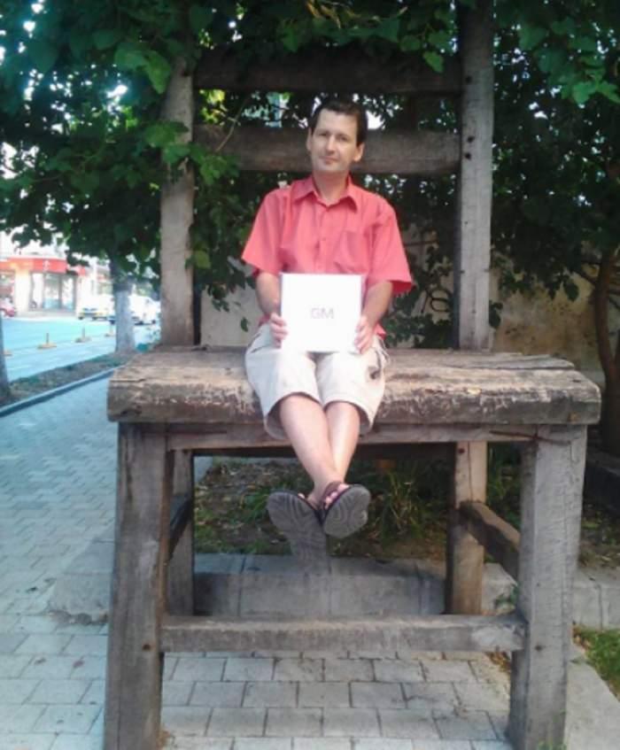 Un cunoscut scriitor din Constanța a murit înecat! Medicii ajunși pe plajă nu au mai putut face nimic