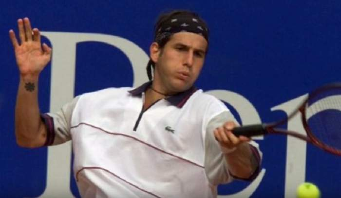 DOLIU în lumea tenisului! Jerome Golmard a murit la 43 de ani