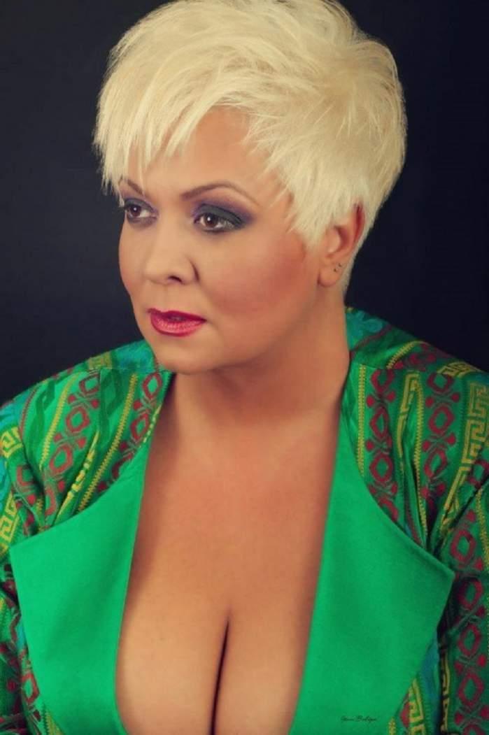 EXCLUSIV / Monica Anghel, distrusă de vestea că fiica lui Marius Ţeicu a încetat din viaţă!