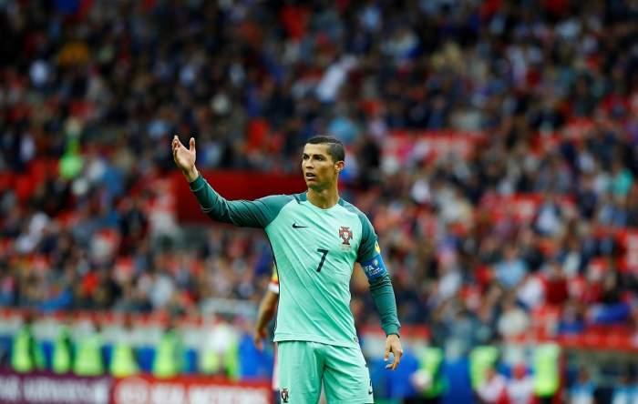 Cristiano Ronaldo, umilit  în ultimul hal! Cuvintele pe care portughezul nu credea că le va auzi