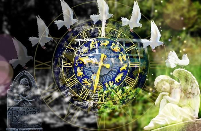 HOROSCOPUL ZILEI – 3 AUGUST: Capricorni, aveţi grijă ce spuneţi pentru că invidia unora poate genera mari hopuri în planurile voastre