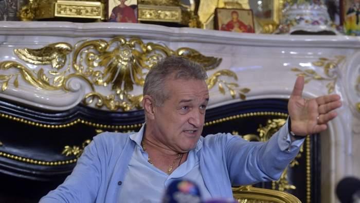 Războiul titanilor! Gigi Becali şi Mircea Rednic, la cuţite, din cauza unui fotbalist de top!