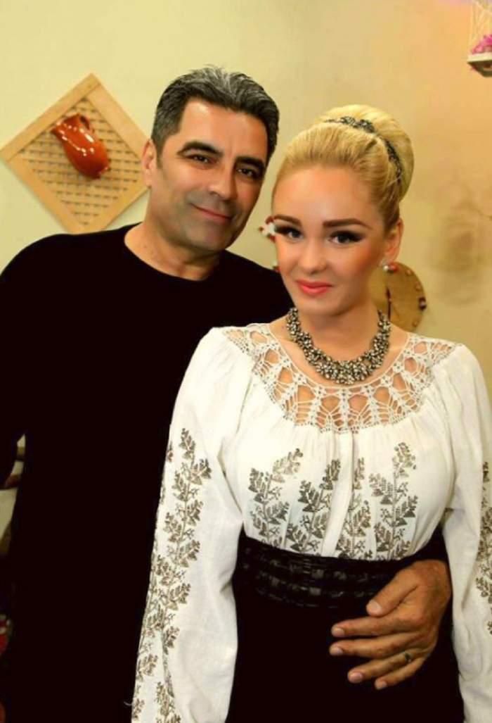 FOTO / Cum s-a dat de gol Marcel Toader că relaţia cu Maria Constantin scârţâie?! S-a întâmplat în urmă cu o săptămână