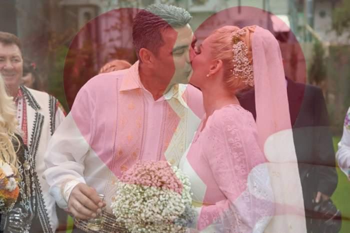 EXCLUSIV! Le-am aflat secretul! Adevărul despre despărţirea dintre Maria Constantin şi Marcel Toader!