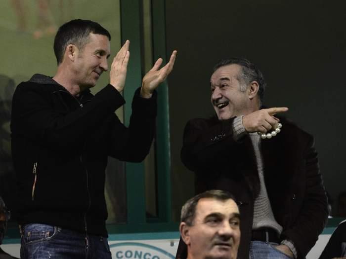 Asta e ultima aroganţă a lui Gigi Becali! Super-fotbalistul pe care latifundiarul îl aduce la FCSB!
