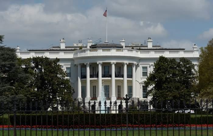 Alertă la Casa Albă! Serviciul Secret a declanșat alarma de urgență