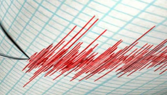 Două cutremure în Braşov şi Buzău, la o distanţă de câteva minute