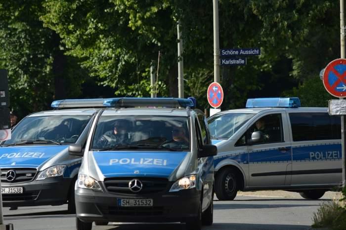 Accident rutier în Germania! 44 de românce au fost rănite grav după ce autobuzul în care se aflau s-a răsturnat