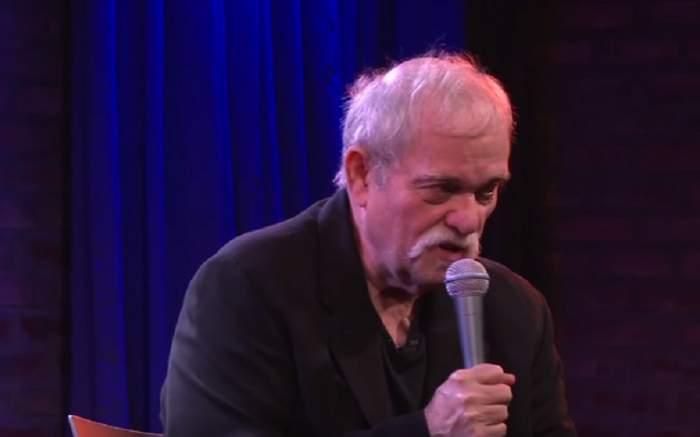 Doliu în lumea muzicii. Chitaristul de jazz John Abercrombie a murit la vârsta de 72 de ani