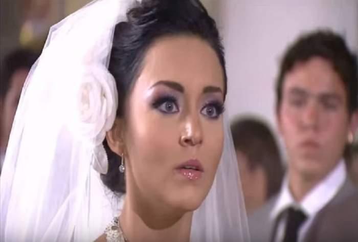 VIDEO / Îţi mai aminteşti de actriţa din telenovele Angelique Boyer? Transformarea sa este uimitoare