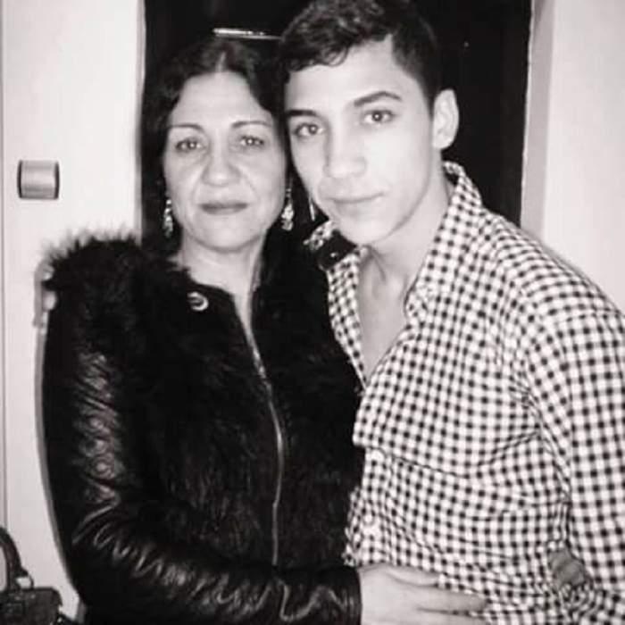 FOTO / Cine a rămas lângă mama lui Babi Minune, după ce manelistul și-a făcut propria familie! Cum a ajuns să arate Natașa Mondiala