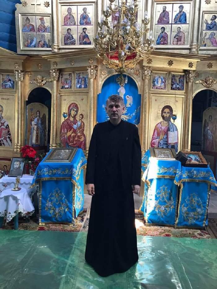 VIDEO / Înregistrare scandaloasă cu Cristian Pomohaci! Fostul preot este acuzat de plagiat