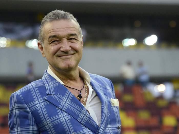 Gigi Becali şi-a făcut planul de bătaie! Pe cine vrea la FCSB, dacă Denis Alibec pleacă în străinătate