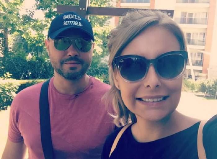 Mihai Mitoşeru amână nunta! Decizia a fost luată după înmormântarea tatălui lui Noemi