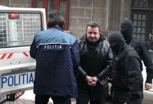 FOTO / Interlopul Genică Boerică a fost prins de polițiști la Milano!
