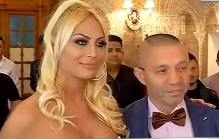 E oficial! Nicolae Guţă a recunoscut relaţia cu noua lui iubită, la puţin timp după despărţirea de Cristina