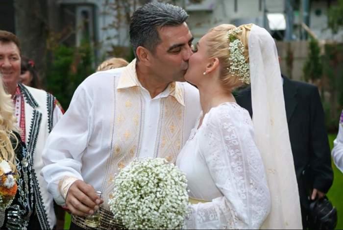 FOTO / Fiecare cu versiunea lui! Maria Constantin şi Marcel Toader, atacuri dure pe reţelele de socializare