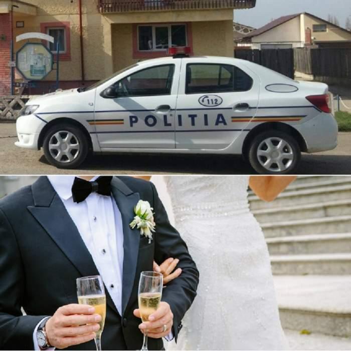 Au vrut să se căsătorească, dar s-au ales cu dosar penal! Doi tineri din Petroşani, probleme cu legea în cea mai importantă zi