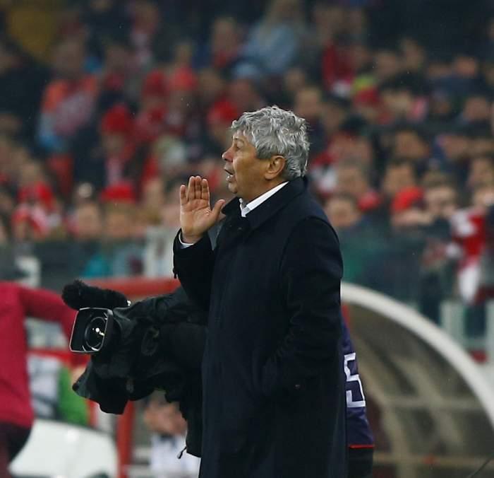 """Nici Galatasaray, nici Beşiktaş! Mircea Lucescu va antrena o echipă naţională! """"Oferta a fost de nerefuzat"""""""