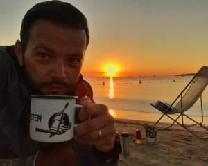 """VIDEO / Vacanţă cu peripeţii! Mihai Morar: """"La două noaptea, aud bătăi în rulotă: «La recepţie, urgent!»"""""""