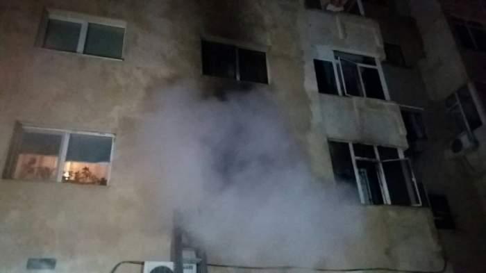 FOTO / Tragedie în Constanţa! O mamă şi fiica ei au murit în urma unei explozii! Victimele se înmulţesc