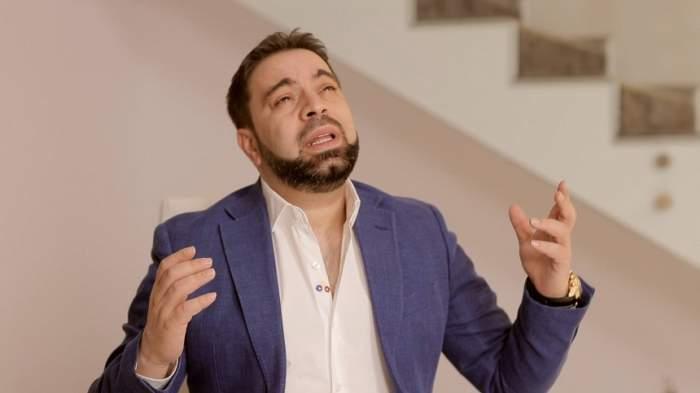 Mesajul lui Florin Salam după ce s-a spus că a făcut infarct! Manelistul spune adevărul despre starea lui de sănătate