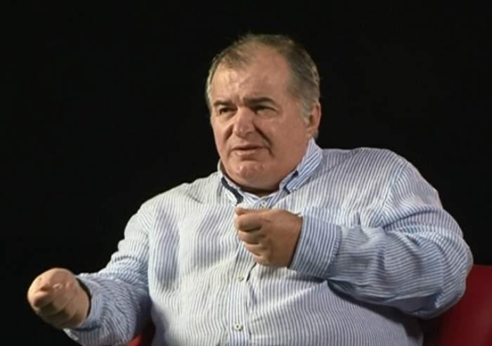 Florin Călinescu are probleme mari cu banii! Ce s-a întâmplat cu firma care producea milioane de euro!