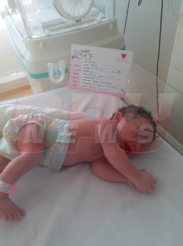 FOTO / A venit pe lume fetița lui tati! Anunț de ultim moment în showbiz