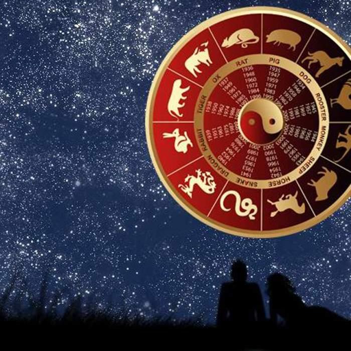 Zodiacul chinezesc nu minte niciodată. Ce schimbări aduce eclipsa de lună