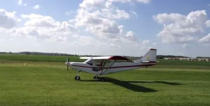 Tragedie aviatică! Un avion de mici dimensiuni s-a prăbușit. Toți pasagerii au murit