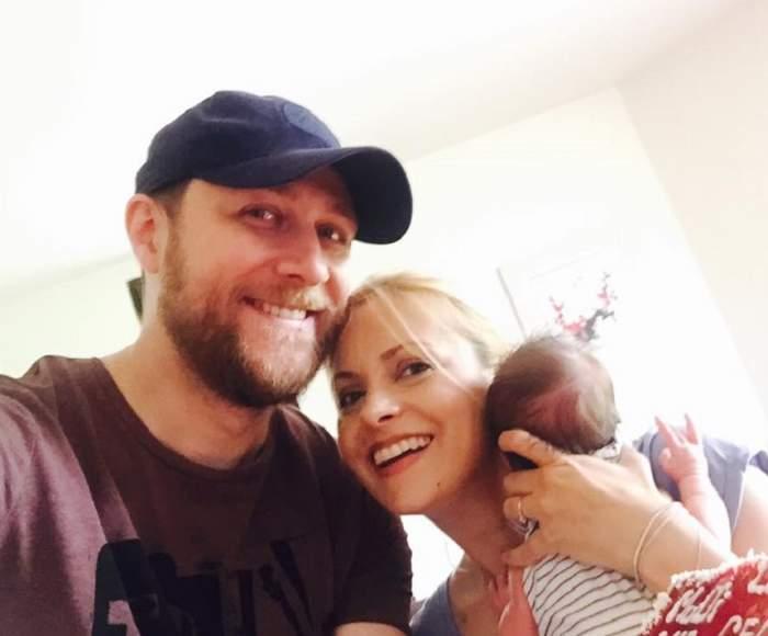 FOTO / Simona Gherghe, despre viaţa înainte şi după ce a devenit mamă! De ce îi este dor prezentatoarei TV