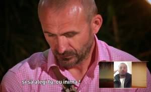 """VIDEO / Bianca şi Liviu de la """"Insula Iubirii"""", faţă în faţă după ce blonda s-a culcat cu Sorin! Adevărul despre sarcină: """"De ce minţi?"""""""