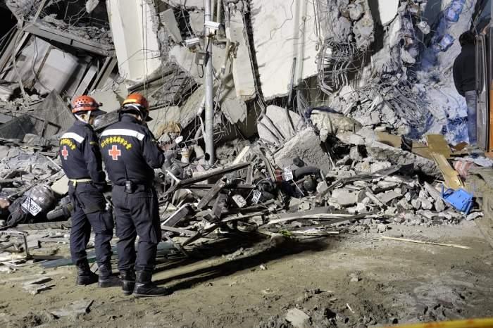 Încă un cutremur puternic în China! Seismul a avut 6,3 grade pe scara Richter