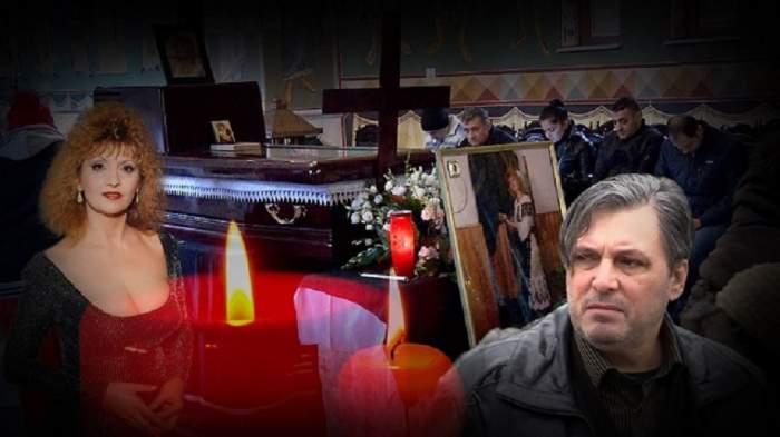 Cornel Galeș, șocat de ce a găsit la mormântul Ilenei Ciuculete! Nu i-a venit să creadă când a aflat ce s-a întâmplat