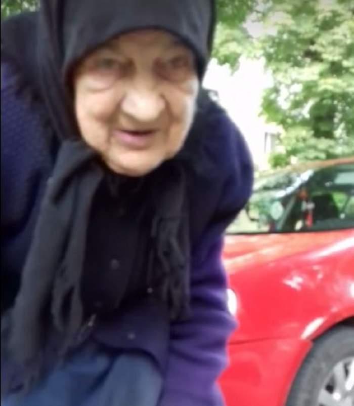 VIDEO / O bătrânică merge 10 km în fiecare zi ca să vândă 1 kilogram de brânză! Povestea adevărată care te face să lăcrimezi