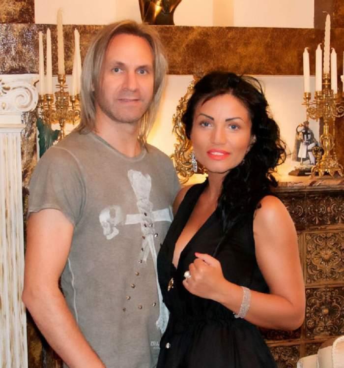 """Alin Oprea face dezvăluiri despre despărțirea de soția lui, Larisa: """"Am hotărât de comun acord"""""""