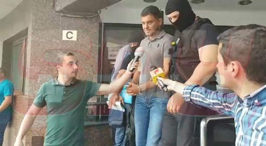Boureanu a primit lovitura de graţie, chiar de la propria fiică! Se lasă cu zornăit de cătuşe