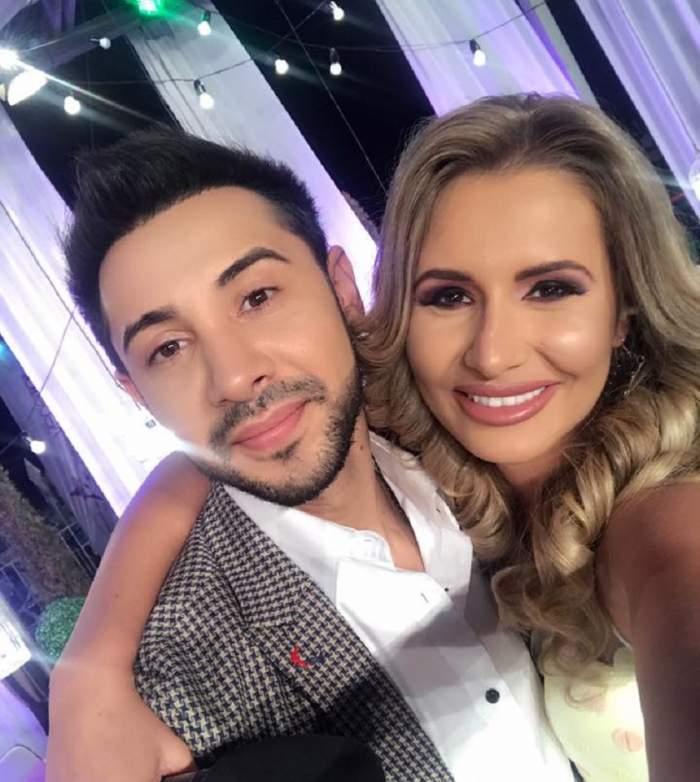"""O nouă emisiune """"aterizează"""" la Antena Stars! Mădălina Bălan şi Adi Cristescu, prezentatorii """"Cool Sunday Nights"""""""