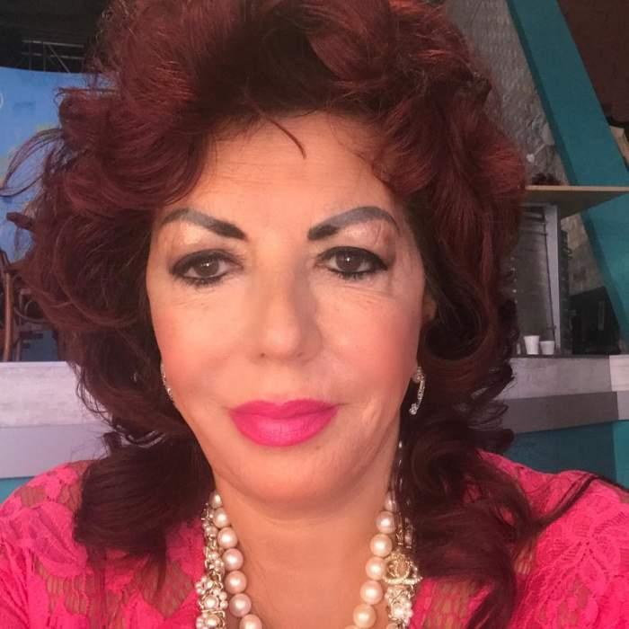 Carmen Harra, victima uraganului Irma! Clarvăzătoarea trece prin momente cumplite