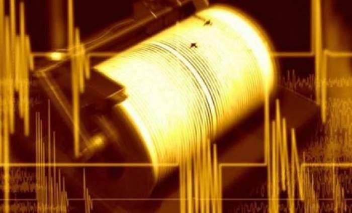 Două cutremure în România! Ce magnitudine au avut seismele