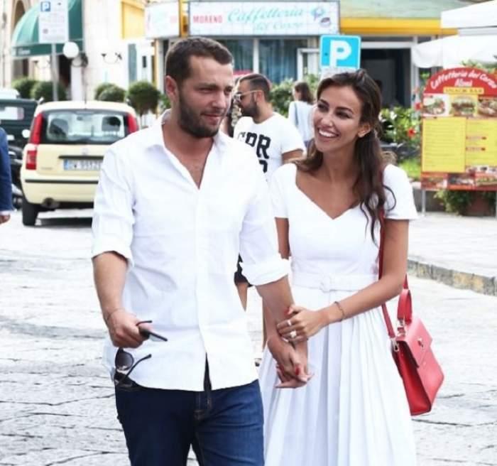 FOTO / Mădălina Ghenea şi Matei Stratan s-au despărţit?! Ce s-a întâmplat după ce vedeta a născut