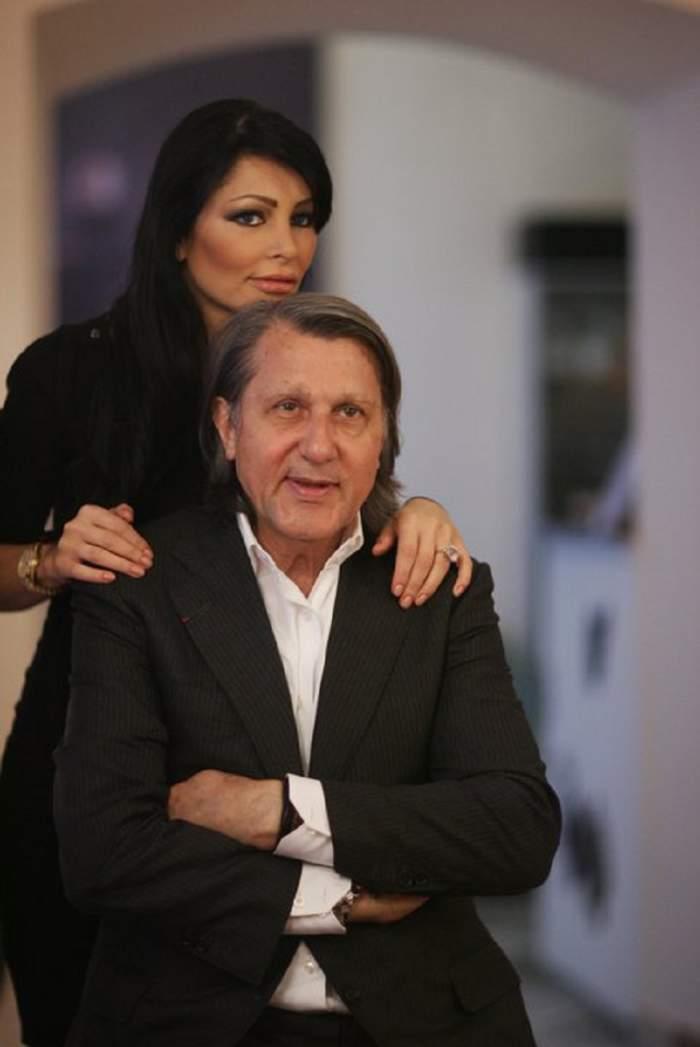 """FOTO / Ilie Năstase a împlinit cea mai mare dorinţă a lui Brigitte Sfăt! Bruneta a făcut anunţul: """"Aştept de zece ani"""""""