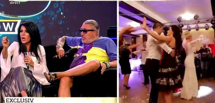"""VIDEO / Anda Ghiţă l-a dat de gol din nou pe Marcel Toader: """"A spus: «Mă duc să le-o trag»"""""""