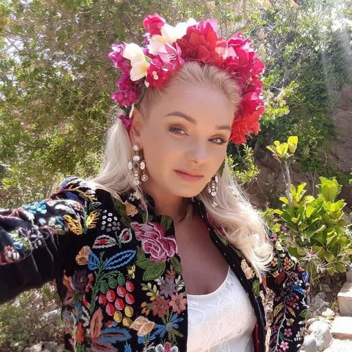 VIDEO / Dezvăluiri halucinante! Fostul soț al Mariei Constantin susține că băiețelul lor știa de amantul artistei