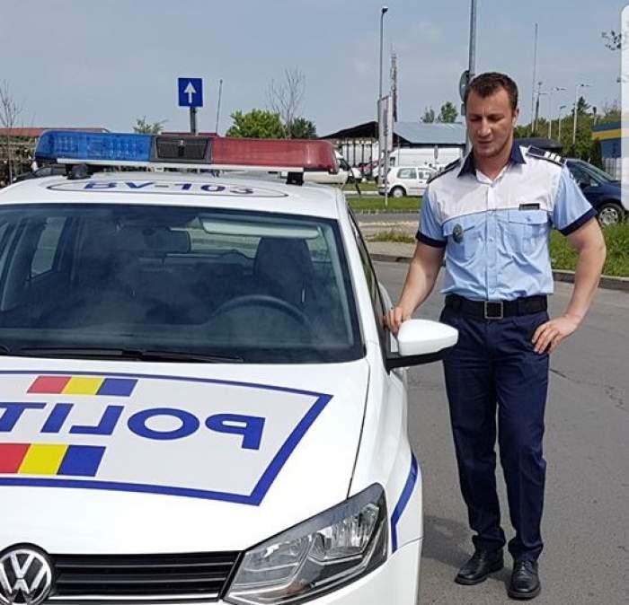 Cum a fentat puşcăria poliţistul Marian Godină! Duşmanii îi poartă pică...